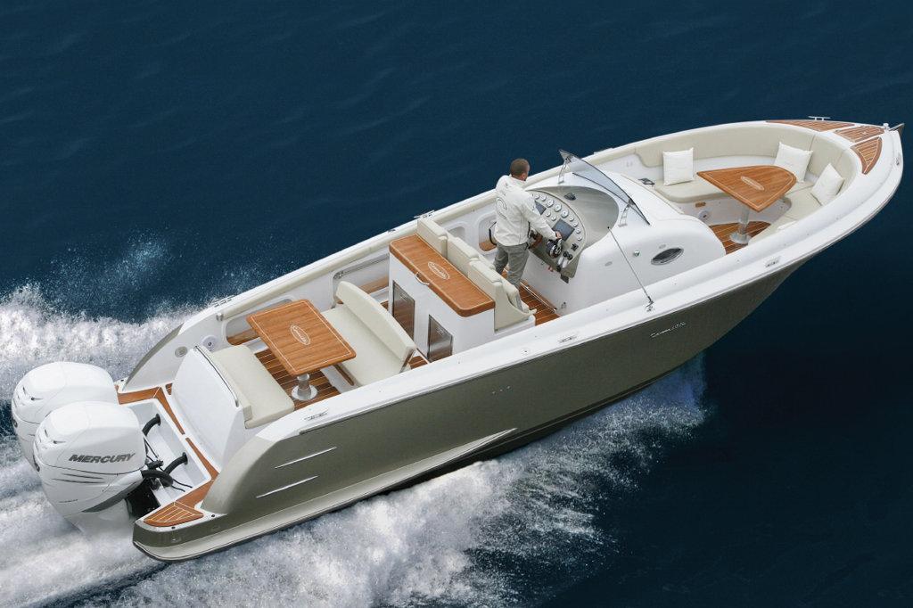 Comitti Isola 33 nuovo vendita lago di Como