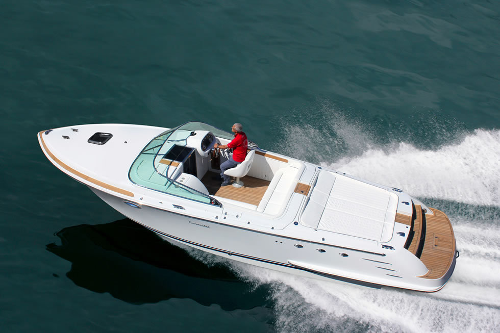 Comitti Venezia 31 to sell lake Como
