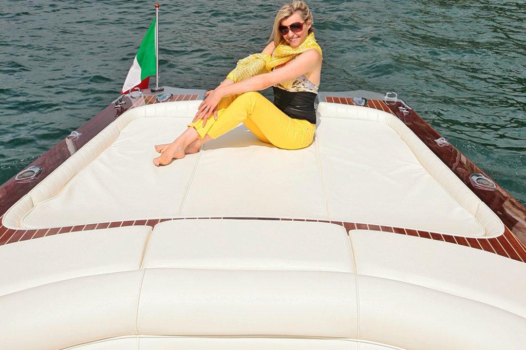 Comitti Venezia 33 new sell lake Como