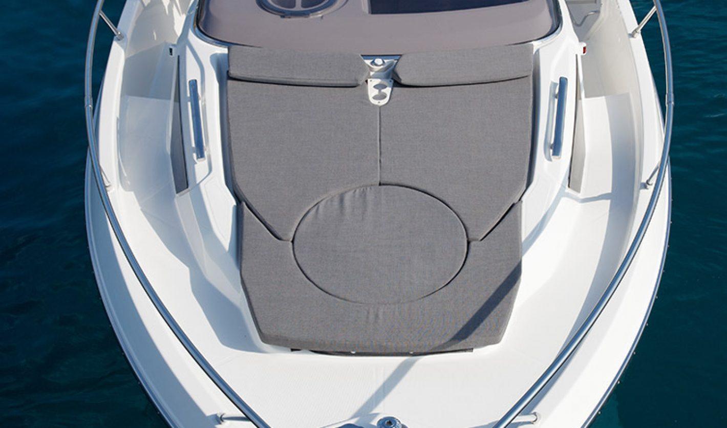 Cranchi Endurance 33 in vendita sul lago di Como cranchi info point