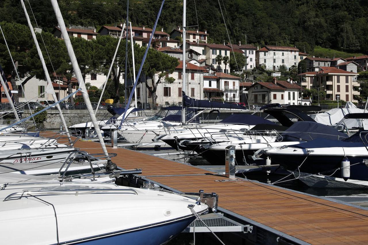 posti barca marina menaggio bellagio varenna lago di Como