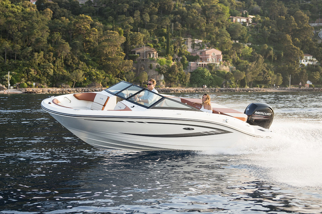 Sea Ray 190 to sell lake Como